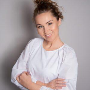 Paulina Szczęsna
